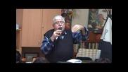 Силата на Молитвата - Пастор Фахри Тахиров