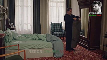 Квартирата на Невинните, Епизод 5, Част 3/3, с Бг Субтитри ( Masumlar Apartmanı )