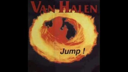 Rising - Jump (keyboard Instrumental)