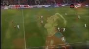 Чехия 0 - 2 Турция ( Квалификация за Европейско първенство 2016 ) ( 10/10/2015 )