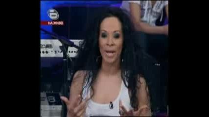 Music Idol 3 - 21.04.09г. - Защитниците на Застрашените! - Коментар!