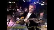George Dalaras & Pashalis Terzis - Haro