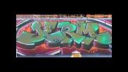 West Coast Графити
