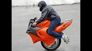 Топ 10 луди мотоциклети!