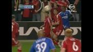 Liverpool Vs Chelsea Aвтo Goл :)