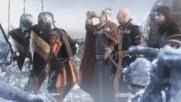 Ария ⭐️ ⭐️ Кровь Королей ⚡ The Witcher 2