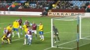 Aston Villa - Southampton 0:1 (12.01.2012)