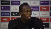 UK: Ban on Russian athletes will 'will scare a lot of people' - Usain Bolt