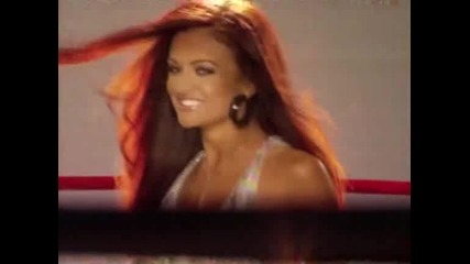 Maria Kanellis Отива В Smackdown {SD}{HQ}