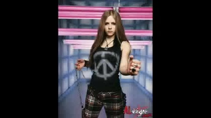 Снимки На Avril Lavigne