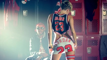 Wiz Khalifa ft. Miley Cyrus, Juicy J - 23 ( Official Video )
