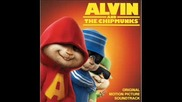 Alvin And The Chipmunks -Ken Leee -Валентина Хасан