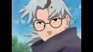 Naruto Shippuuden Episode 40