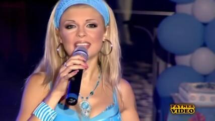 Вероника - Плачи, сърце 2004