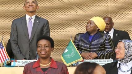 Obama: 'I Think If I Ran Again I Could Win'