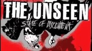 The Unseen - Weapons Of Mass Deception