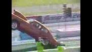 Ford Capri I 4 Те Гуми Във Въздуха