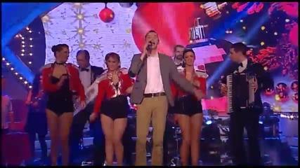 Slobodan Djurkovic - Htela bi jos jednom - GNV - (TV Grand 01.01.2015.)