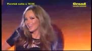 2014 Jelena Gerbec - Ljuta, nervozna i besna - ( Grand Narodna Televizija 2014)