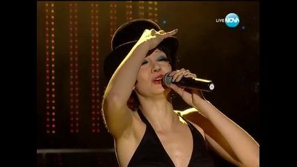 Нети Добрева като Liza Minelli - Като две капки вода - 10.03.2014 г.