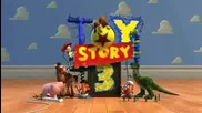 Pixars Toy Story 3 - 2010 Official Trailer Hd