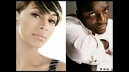 *HQ*Keri Hilson Feat. Akon - Mic Check(new)
