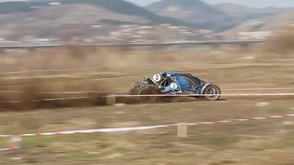 Off-road фест Кърджали 2015 Ac Dc - Back in black