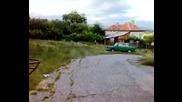 drift s vaz 21013