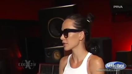 Nikolija - Exkluziv - (Prva tv, 04.09.2015)