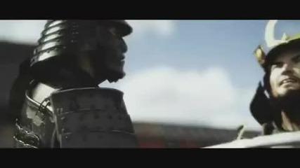 Duel Scene - Shogun 2 - Total War