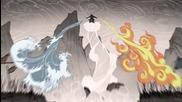 The Legend of Korra Book 2 Episode 08 Beginnings Part 2 ( s 2 e 8 ) bg