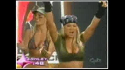 Ashley Massaro Next Womens Champion