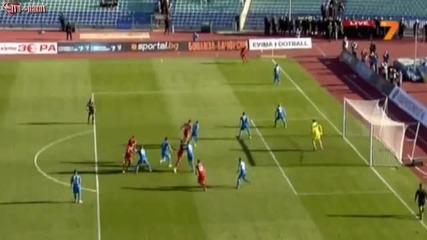 Цска 3 - 0 Левски