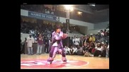 Juste Debout Yokoi Neswtyle Performance