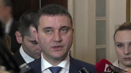 """Горанов: Не знам НЕК да трябва да плаща 600 млн. лева заради """"Белене"""""""