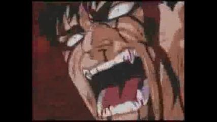 Berserk - Rage