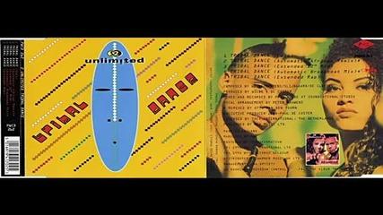 2 Unlimited - Tribal Dance (automatic Breakbeat Remix)