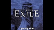 Jack Wall - Opening Titles ( Myst 3: Exile Ost )