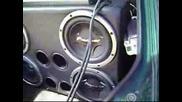 Bass От Escort - 4 Pioneer 3001(1000W) D4