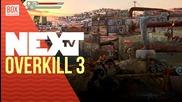 NEXTTV 028: Ревю: Overkill 3