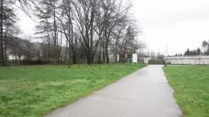 ПЛЕВЕН. Пролетна разходка из любимия град /част 5/.