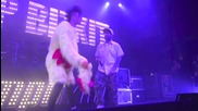 Limp Bizkit & Machine Gun Kelly - No Class Tour 2014 (part 2)