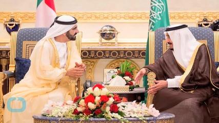 Saudi Chief of Protocol Caught Slapping Phoographer Fired By King Salman
