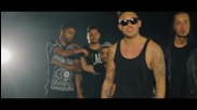 Kay One feat. Dmx - Ride Till I Die ( Official Video) превод & тeкст