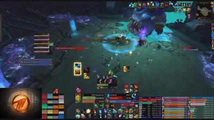 06.method vs Gorefiend Mythic