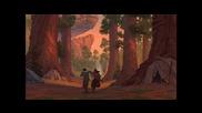 Братът на мечката-част 1