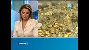 ЕК - България не е готова за приемане на еврото - Новините на Нова