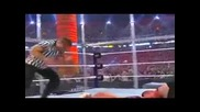 *20-0* Wwe Wrestlemania 28 - The Undertaker vs Triple H ( Hell in a cell match )