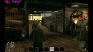 Hitman: Absolution - Gameplay