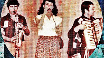 Фолклор от Такия: А бяхме млади